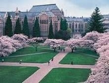 University of Washington (Seattle)