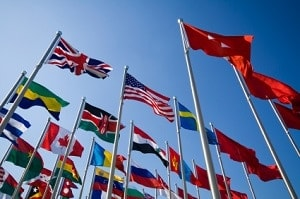 The Good Schools Guide | International Flags