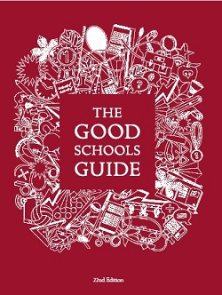 The Good Schools Guide 22nd Edition