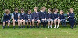 Dulwich prep school