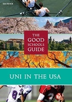 Uni in the USA