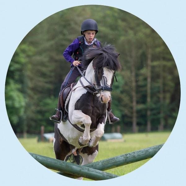 Best Schools For Horsey Children The Good Schools Guide