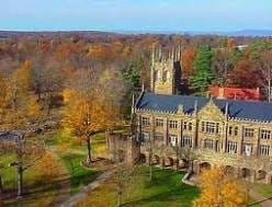 Sewanee The University of the South