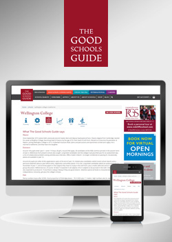 The Good Schools Guide subscription