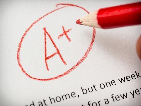 A+ Grade - Good Schools Guide